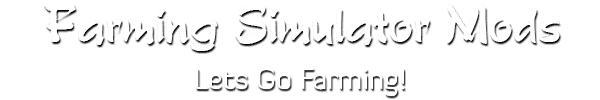 Farming simulator 17 / 2017 mods | FS, LS 17 mods