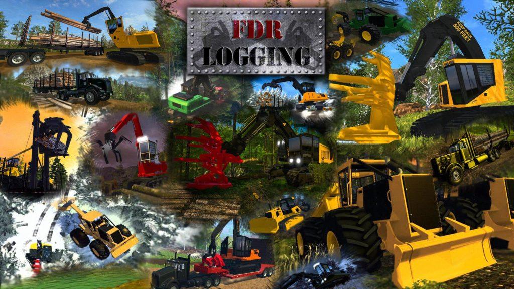 Fdr download equipment