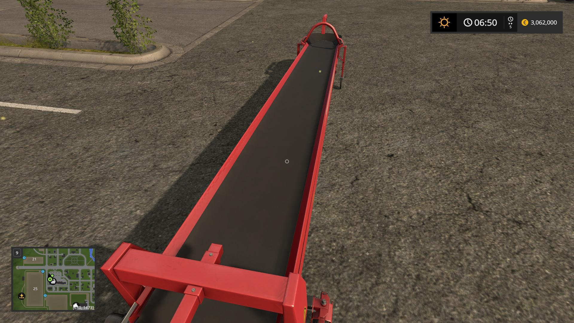 lizard-s-710-conveyor-belt-with-faster-overloaded-v-1-1-fs17-1
