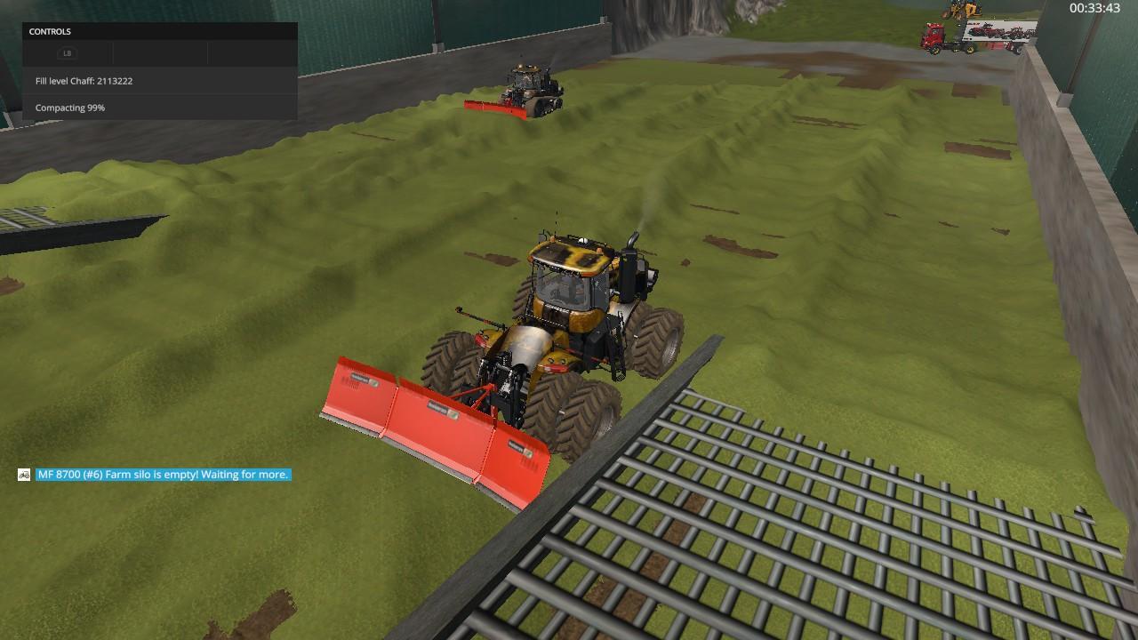 Hobbs Farm 17 V1 6 Fs2017 Farming Simulator 17 2017 Mod