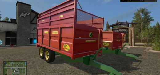 flatbed trailer ual