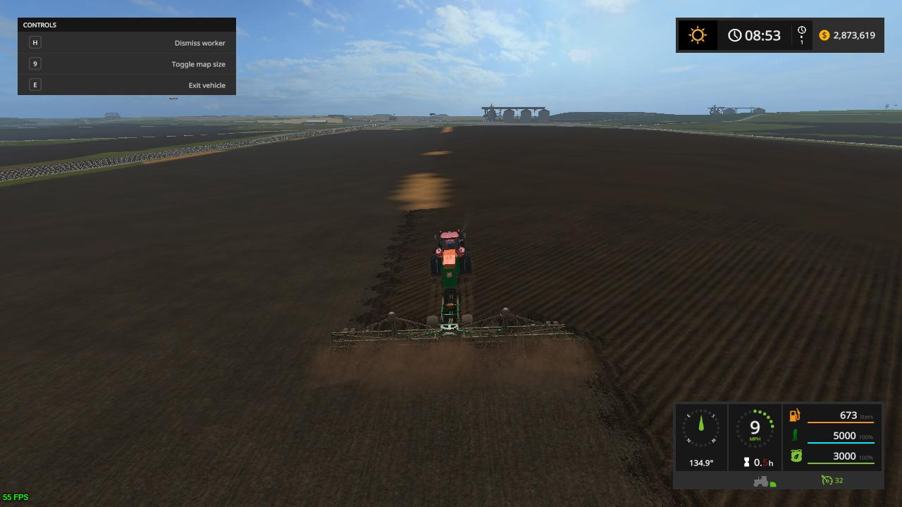 Missouri River Bottoms 17 V1 4 Fs17 Farming Simulator 17