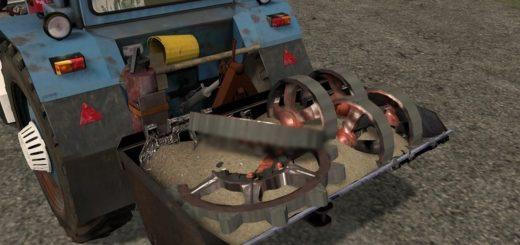 LS17 Implements, Tools Mods | Landwirtschafts Simulator 17