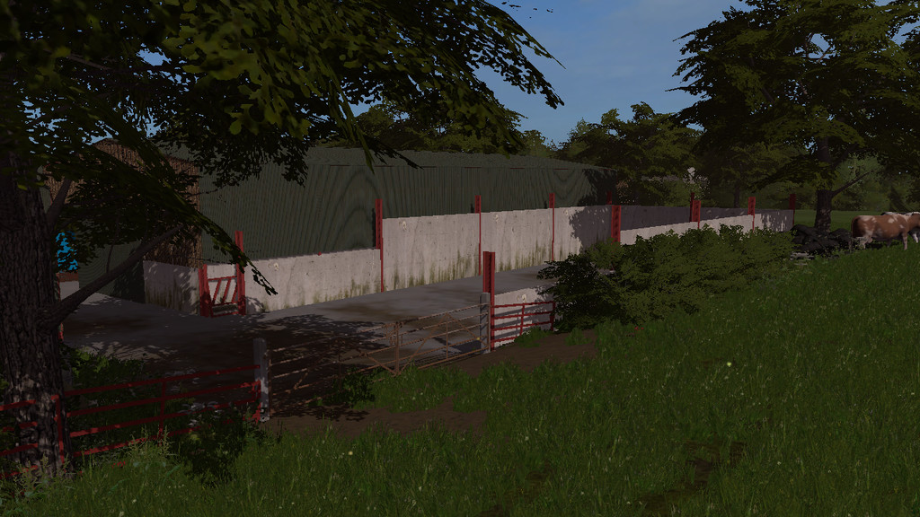 how to keep sheep permanently clean fs17