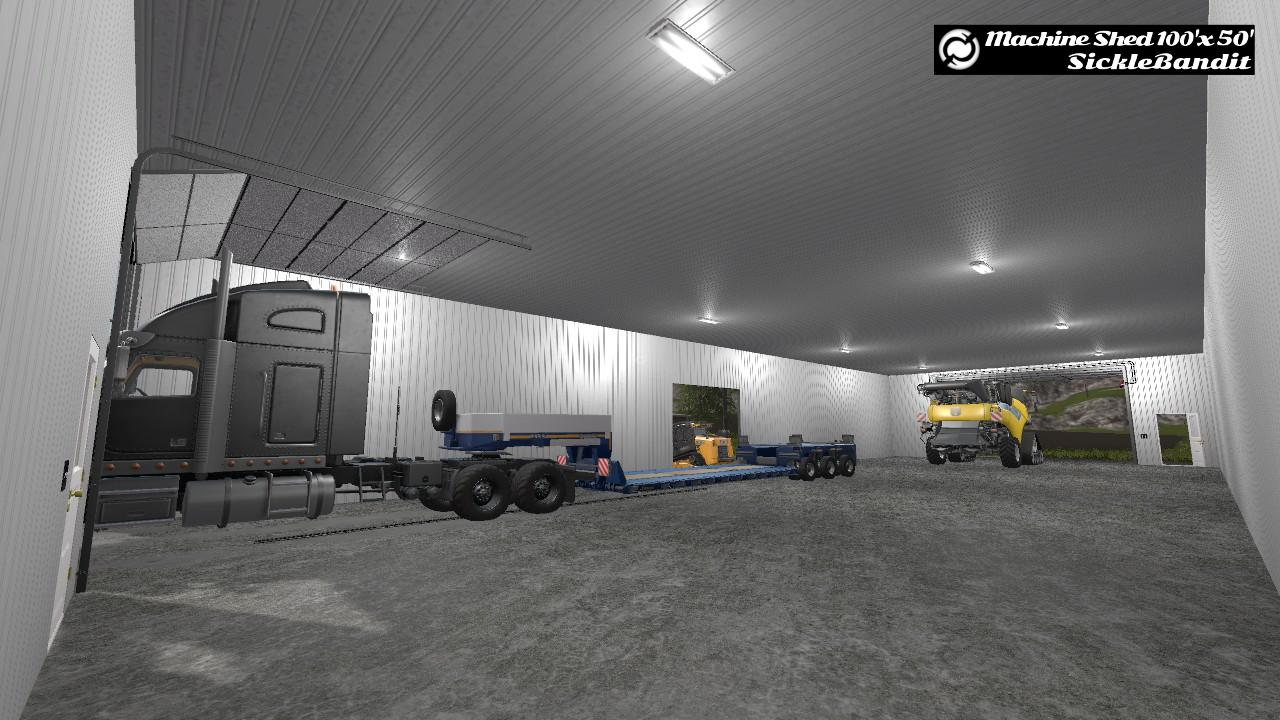Room Lighting Simulator
