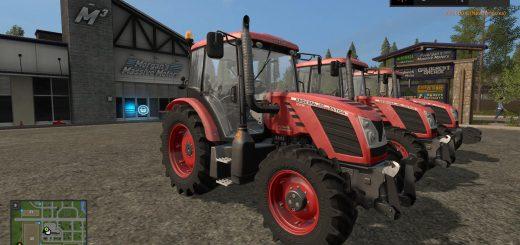 Zetor Polska Edition - Farming simulator 17 / 2017 mods ...