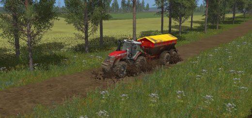 VALL FARMER MULTIFRUITS V4 0 MAP - Farming simulator 17