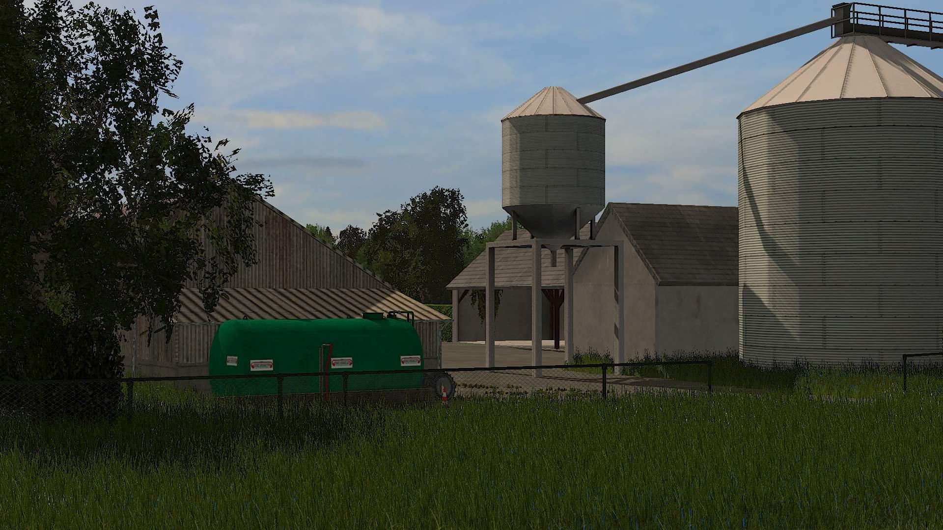 petit coin de beauce v1 map farming simulator 17 2017 mod. Black Bedroom Furniture Sets. Home Design Ideas