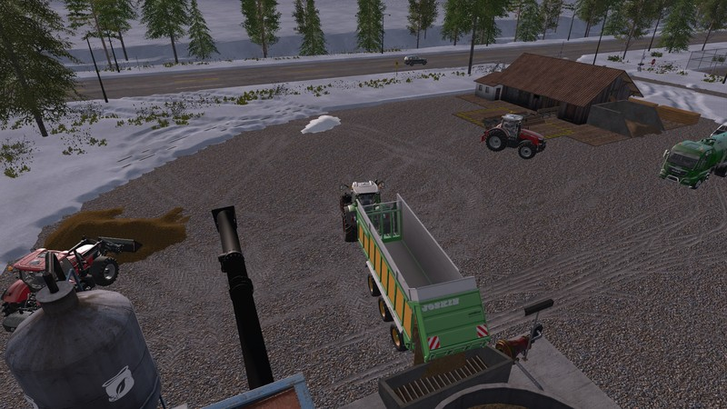 how to make digestate fs17