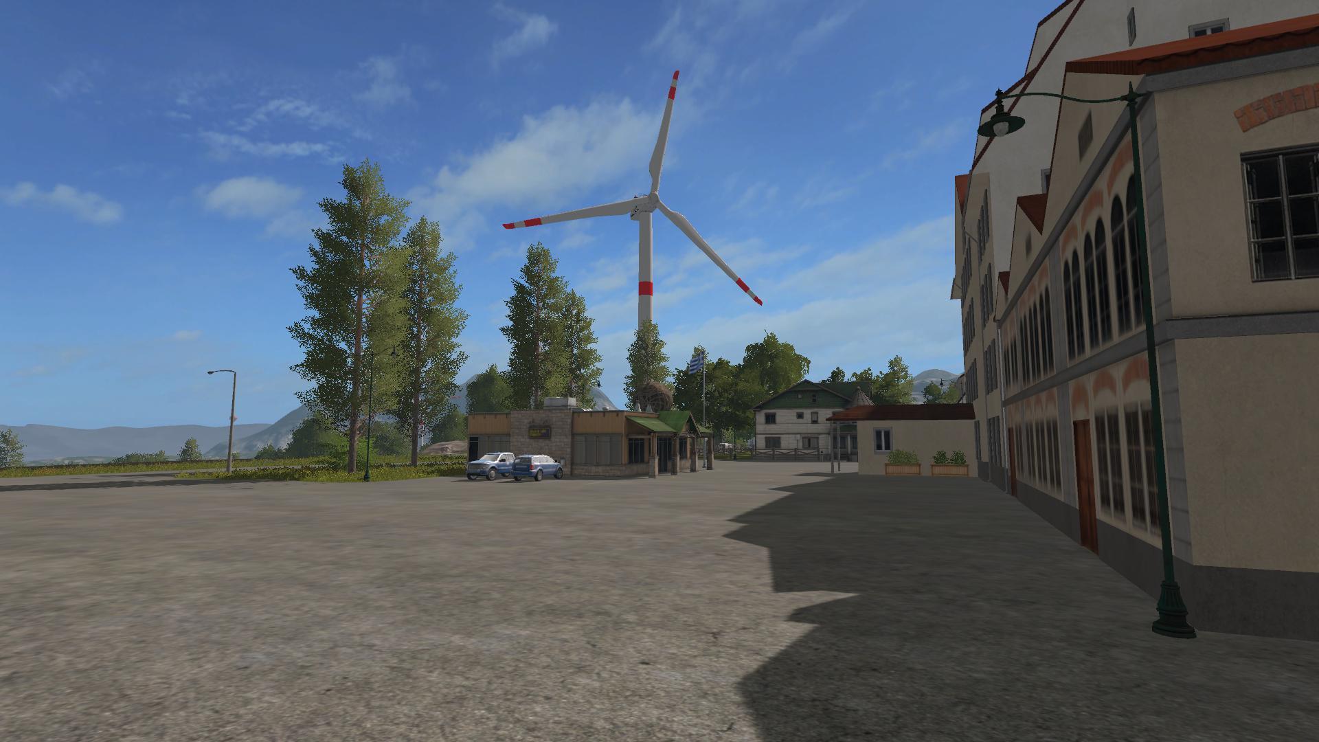 FS17-WESTBRIDGE-HILLS-SEASONS-V2 0 0-25 - Farming simulator