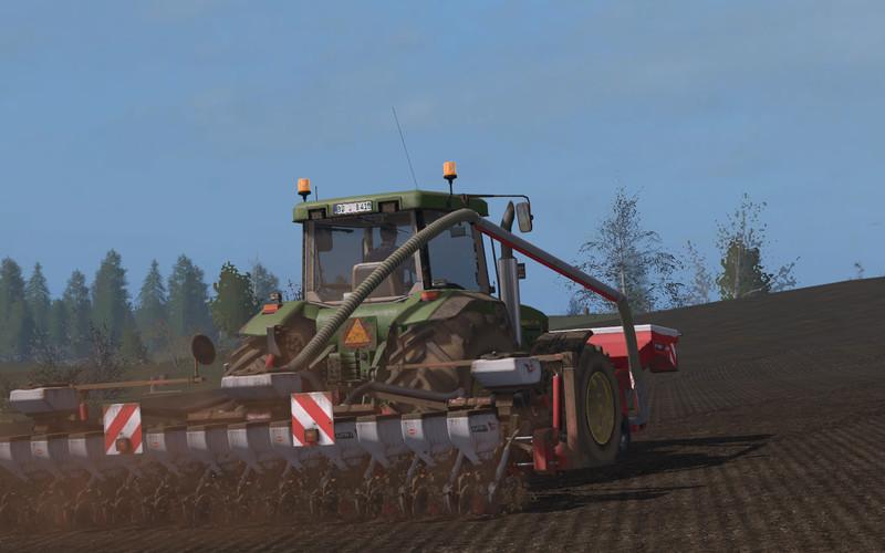 John Deere 8400 8410 V 3 3 6 9 Fs17 Farming Simulator 17