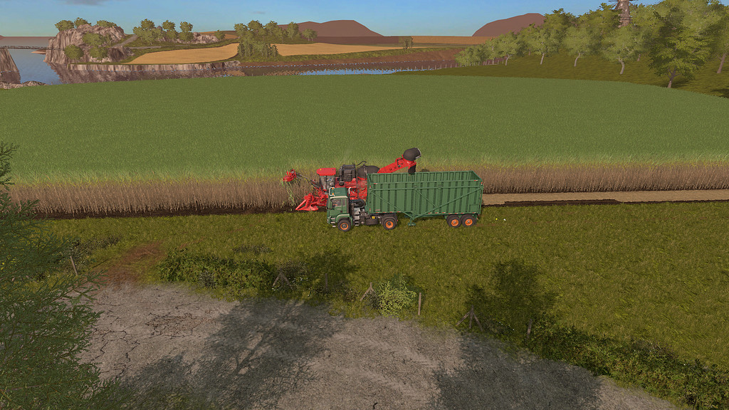 Spectacle Island Fs17 Farming Simulator 17 2017 Mod