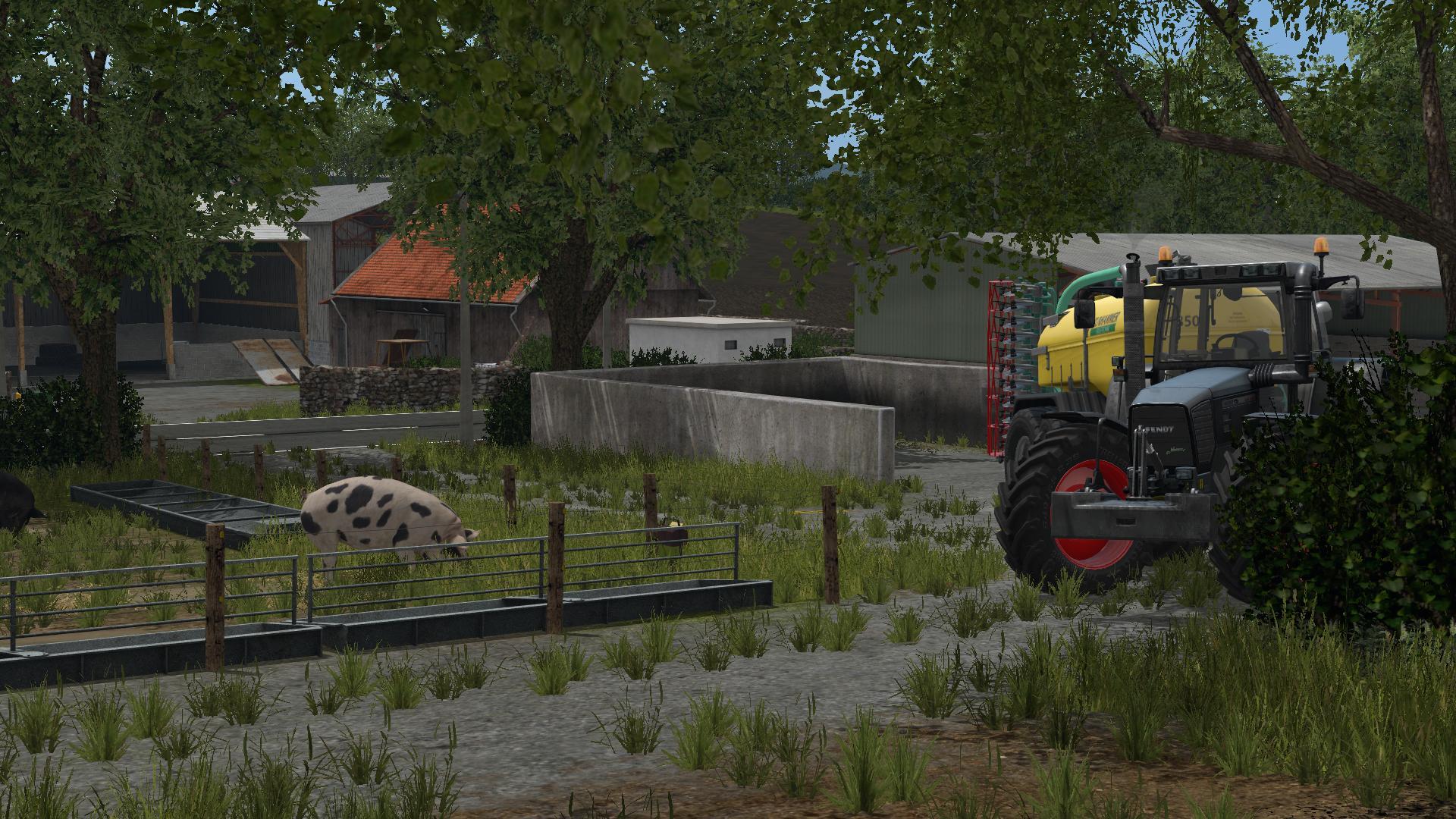 campagne xelmathienne v2 0 fs17 farming simulator 17 2017 mod. Black Bedroom Furniture Sets. Home Design Ideas