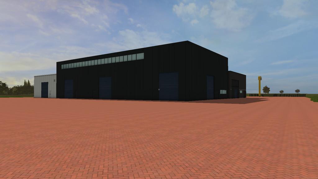 New Holland Dealership : Newholland dealer fs farming simulator  mod