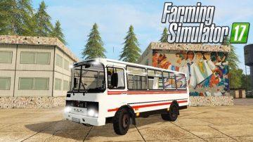 Paz 3205 V 1 0 Fs17 Farming Simulator 17 2017 Mod