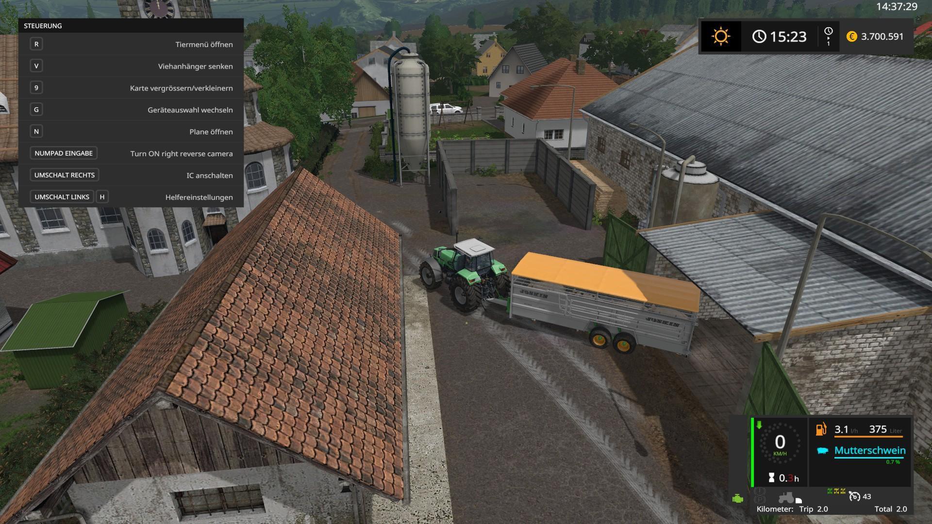 Saw Mill For Sale >> STAPPENBACH MAP V1.0.4.0 FS17 - Farming simulator 17 ...