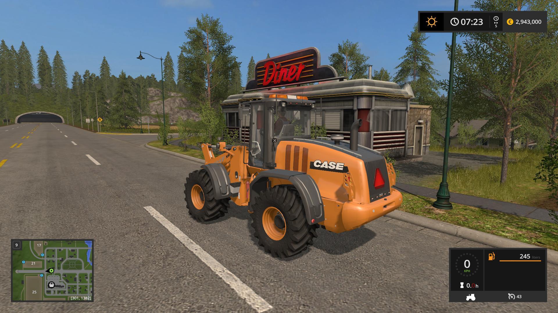 Velkommen til GTA5-Mods.com
