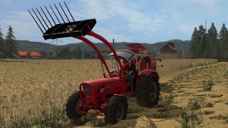 gueldner g75a v 1 0 1 fs17 farming simulator 17 2017 mod. Black Bedroom Furniture Sets. Home Design Ideas