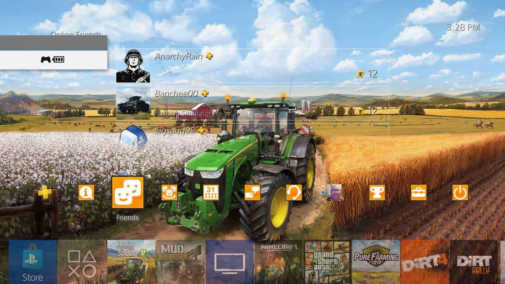 farming simulator 19 ps4 mods - Emerald City Cycle Forums