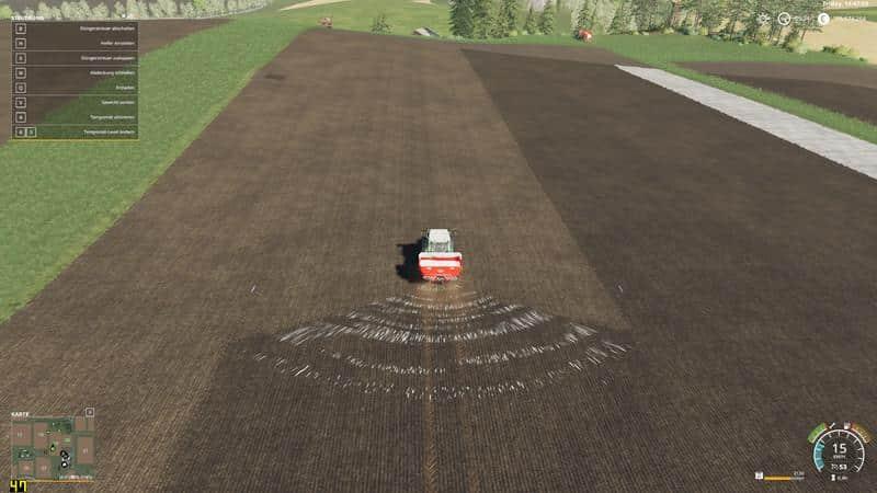 Kuhn AXIS 402FL v1 1 0 0 FS 19 - Farming simulator 17 / 2017 mod
