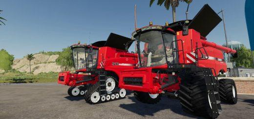 Don-680 v1 0 0 0 Combine Mod - Farming simulator 17 / 2017 mod