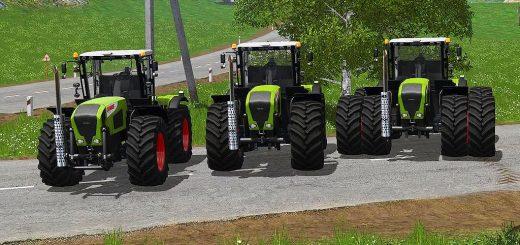 John DEERE 9R v1 0 Tractor FS19 - Farming simulator 17