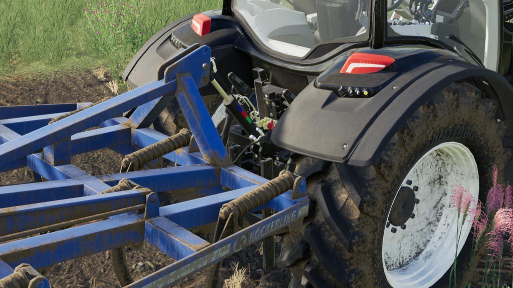Koeckerling Trio 300 M v1 0 0 0 FS19 - Farming simulator 17