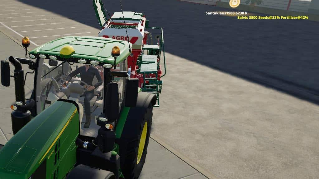 Fruchtzwerg's Inspector v1 1 0 0 Mod - Farming simulator 17