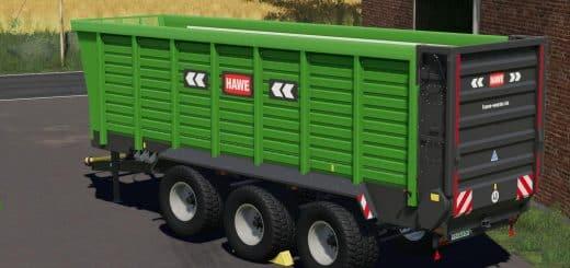 Trailer Digestate fertilizer v1 0 0 4 LS19 - Farming