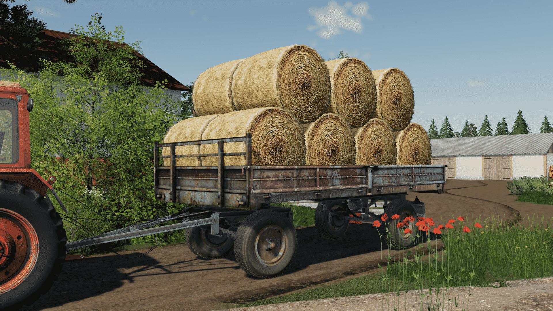 Fs19 Autoload Trailer Mods