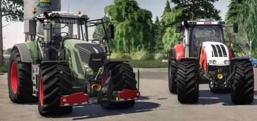 Landwirtschafts Simulator 11 Mods